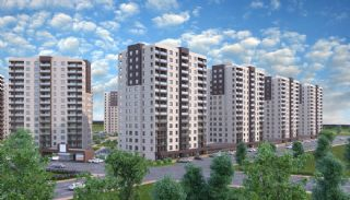 Modern Flats Short Distance to the Center of Bursa, Bursa / Osmangazi