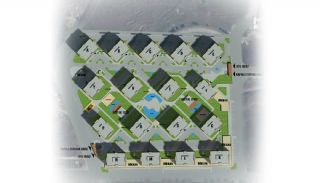 2+1 and 3+1 Flats Short Distance to the Center of Bursa, Property Plans-3