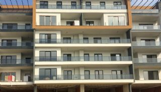 Smartly Designed Apartments Offering Happy Life in Bursa, Construction Photos-3