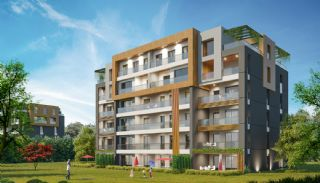 Smartly Designed Apartments Offering Happy Life in Bursa, Bursa / Nilufer - video