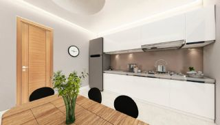 Smartly Designed Apartments Offering Happy Life in Bursa, Interior Photos-3