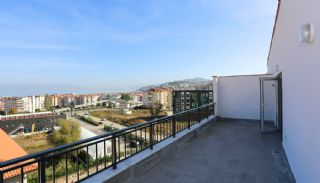 Turnkey Apartments Close to the Beach in Bursa Mudanya, Interior Photos-22