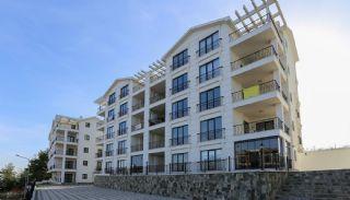 Sea View Real Estate in the Developing Area of Bursa, Bursa / Mudanya