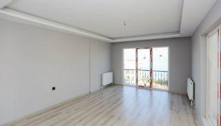 Sea View Real Estate in the Developing Area of Bursa, Interior Photos-1