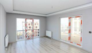 Sea View Real Estate in the Developing Area of Bursa, Interior Photos-2