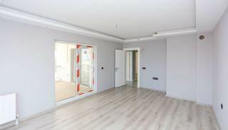 Sea View Real Estate in the Developing Area of Bursa, Interior Photos-3