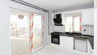 Sea View Real Estate in the Developing Area of Bursa, Interior Photos-5