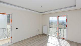 Sea View Real Estate in the Developing Area of Bursa, Interior Photos-11