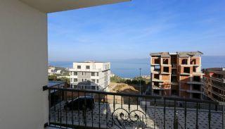 Sea View Real Estate in the Developing Area of Bursa, Interior Photos-19