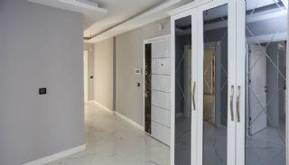 Sea View Real Estate in the Developing Area of Bursa, Interior Photos-21