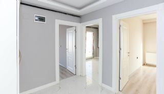 Sea View Real Estate in the Developing Area of Bursa, Interior Photos-22