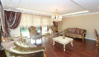 Bursa Nilüfer'de Geniş Bahçeli Lüks Tasarlanmış Villa, İç Fotoğraflar-2