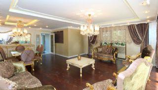 Bursa Nilüfer'de Geniş Bahçeli Lüks Tasarlanmış Villa, İç Fotoğraflar-3