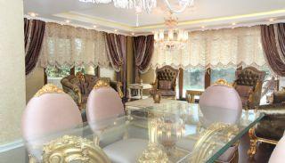 Bursa Nilüfer'de Geniş Bahçeli Lüks Tasarlanmış Villa, İç Fotoğraflar-4