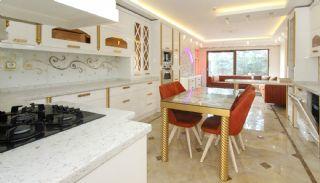 Bursa Nilüfer'de Geniş Bahçeli Lüks Tasarlanmış Villa, İç Fotoğraflar-6