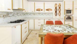 Bursa Nilüfer'de Geniş Bahçeli Lüks Tasarlanmış Villa, İç Fotoğraflar-7