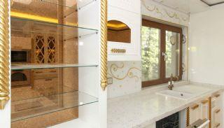 Bursa Nilüfer'de Geniş Bahçeli Lüks Tasarlanmış Villa, İç Fotoğraflar-8