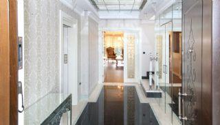 Bursa Nilüfer'de Geniş Bahçeli Lüks Tasarlanmış Villa, İç Fotoğraflar-19