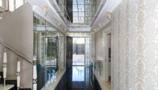 Bursa Nilüfer'de Geniş Bahçeli Lüks Tasarlanmış Villa, İç Fotoğraflar-20