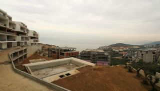 Panoramic Sea View Real Estate in Mudanya Bursa, Construction Photos-2