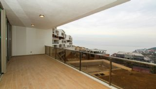 Panoramic Sea View Real Estate in Mudanya Bursa, Interior Photos-22