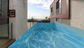 Häuser mit Geräumigem Privatpool in Mudanya Bursa, Bursa / Mudanya - video
