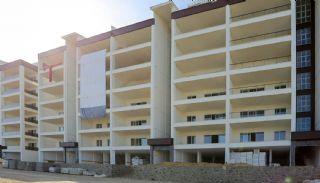 Immobilier au Centre en Projet Prestigieux à Bursa Mudanya,  Photos de Construction-1