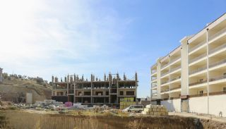 Immobilier au Centre en Projet Prestigieux à Bursa Mudanya,  Photos de Construction-3