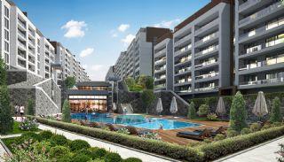 Immobilier au Centre en Projet Prestigieux à Bursa Mudanya, Bursa / Mudanya - video