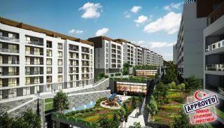 Mudanya'nın En Büyük Projesinde Merkezi Konumlu Daireler, Bursa / Mudanya