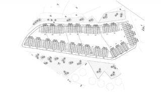 Central Real Estate in Prestigious Project in Bursa Mudanya, Property Plans-4