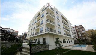 Bursa Apartments Close to All Daily Amenities in Mudanya, Bursa / Mudanya - video