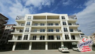 Bursa Apartments Close to All Daily Amenities in Mudanya, Bursa / Mudanya