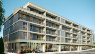 Quality Apartments in Bursa Walking Distance to the Beach, Bursa / Mudanya - video