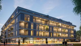 Quality Apartments in Bursa Walking Distance to the Beach, Bursa / Mudanya