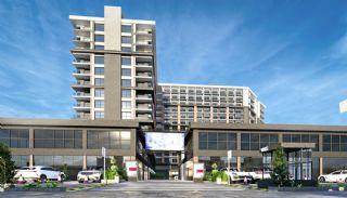 Direct aan Weg Comfortabele Appartementen Bursa Nilufer, Bursa / Nilufer - video