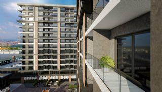 Road-Front Comfortable Apartments in Bursa Nilufer, Bursa / Nilufer - video