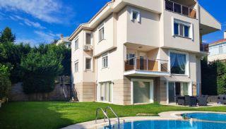 Schlüsselfertige Privathäuser im Luxus Komplex in Bursa, Bursa / Mudanya - video
