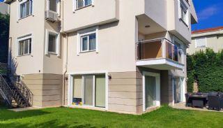 Nyckelfärdiga Privata Hus i Lyxkomplexet i Bursa, Bursa / Mudanya - video