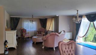 منازل جاهزة للسكن مستقلة في مجمع فاخر في بورصا, تصاوير المبنى من الداخل-2