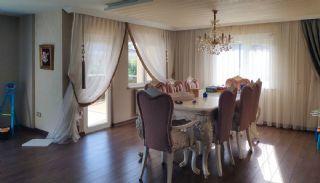 منازل جاهزة للسكن مستقلة في مجمع فاخر في بورصا, تصاوير المبنى من الداخل-4