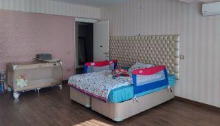 منازل جاهزة للسكن مستقلة في مجمع فاخر في بورصا, تصاوير المبنى من الداخل-12