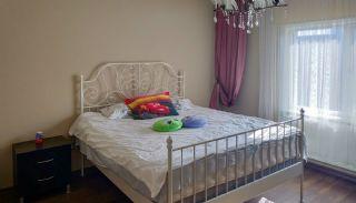 منازل جاهزة للسكن مستقلة في مجمع فاخر في بورصا, تصاوير المبنى من الداخل-13
