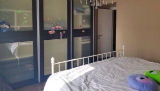 منازل جاهزة للسكن مستقلة في مجمع فاخر في بورصا, تصاوير المبنى من الداخل-14