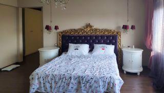 منازل جاهزة للسكن مستقلة في مجمع فاخر في بورصا, تصاوير المبنى من الداخل-16