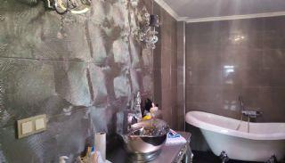 Schlüsselfertige Privathäuser im Luxus Komplex in Bursa, Foto's Innenbereich-18