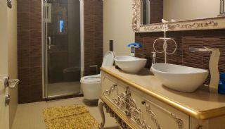 Schlüsselfertige Privathäuser im Luxus Komplex in Bursa, Foto's Innenbereich-20