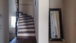 منازل جاهزة للسكن مستقلة في مجمع فاخر في بورصا, تصاوير المبنى من الداخل-21