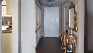 Schlüsselfertige Privathäuser im Luxus Komplex in Bursa, Foto's Innenbereich-22