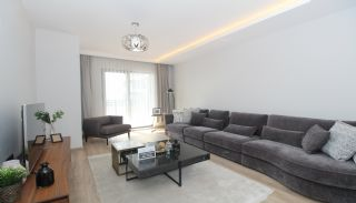 Luxury Real Estate with Various Social Amenities in Bursa, Interior Photos-1